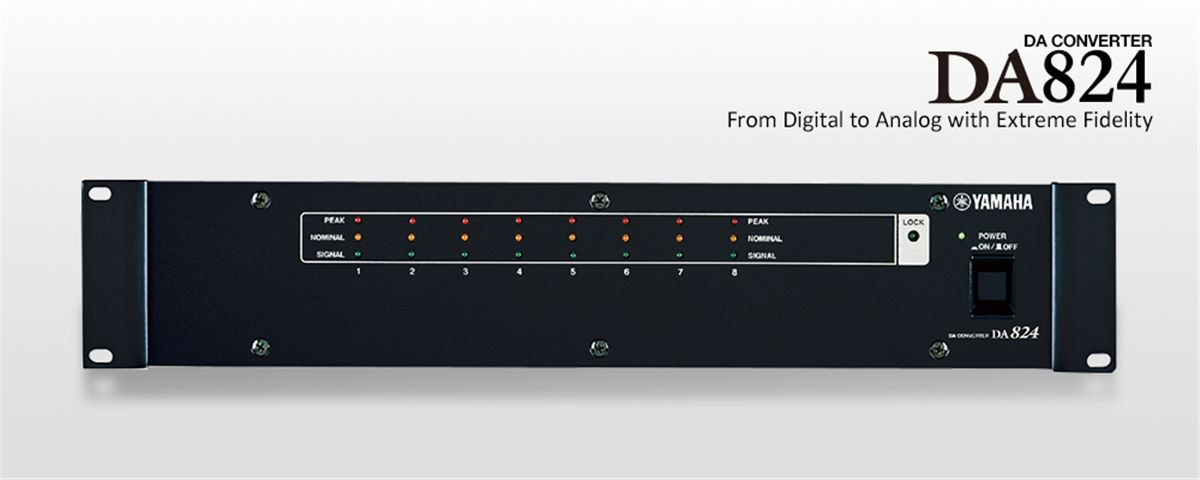 DA824 - Általános leírás - Interface - Professzionális audió - Termékek -  Yamaha - Magyarország bb3a6e2ab8