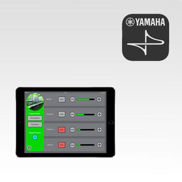Yamaha ProVisionaire Touch