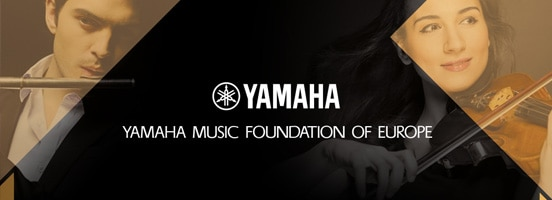 Yamaha scholarships